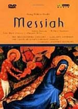 Handel-Messiah.