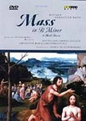 Bach-Mass In B Minor
