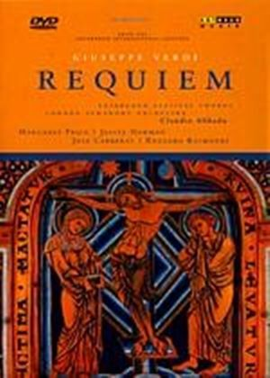 Verdi-Messa Da Requiem.