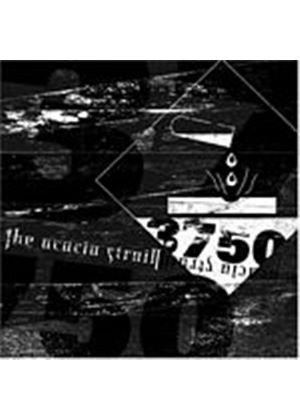 The Acacia Strain - 3750 (Music CD)