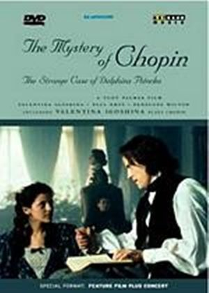 Mystery Of Chopin.
