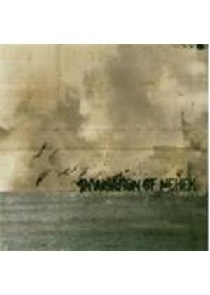 Invocation Of Nehek - S / T (Music Cd)
