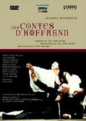 Offenbach-Contes Dhoffman.