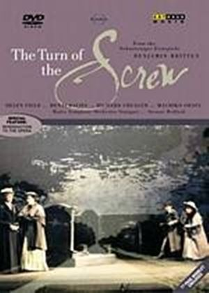 Britten-Turn Of The Screw
