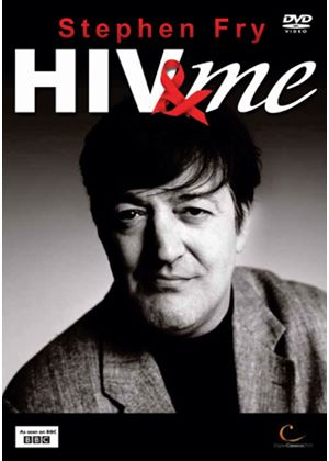 Stephen Fry - Hiv And Me