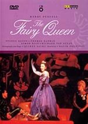 Purcell-Fairy Queen