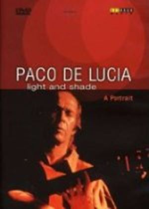 Paco De Lucia - Light & Shade (DVD)
