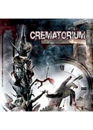 Crematorium - The Process Of Endtime (Music CD)