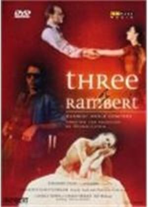 Three By Rambert (Various Artists)