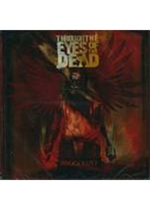 Through The Eyes Of The Dead - Bloodlust (Music CD)