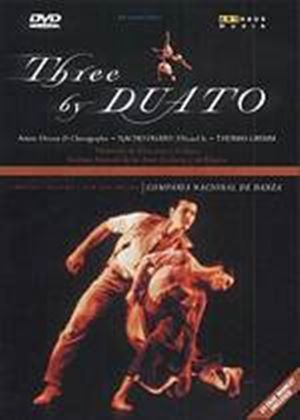 Three By Duato (Wide Screen)