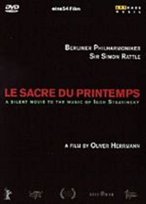 Le Sacre Du Printemps - A Silent Film To The Music Of Igor Stravinksy