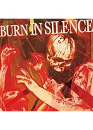 Burn In Silence - Angel Maker (Music CD)