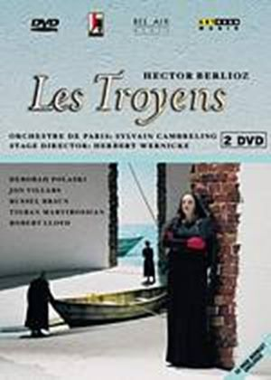 Les Troyens - Hector Berlioz (Wide Screen) (Two Discs)