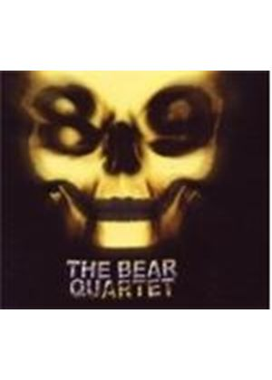 Bear Quartet - 89 (Music CD)