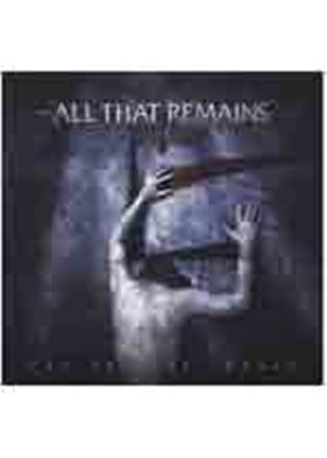All That Remains - The Fall Of Ideals (Music CD)