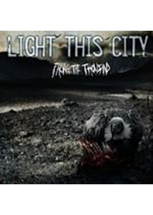 Light This City - Facing The Thousand (Music CD)