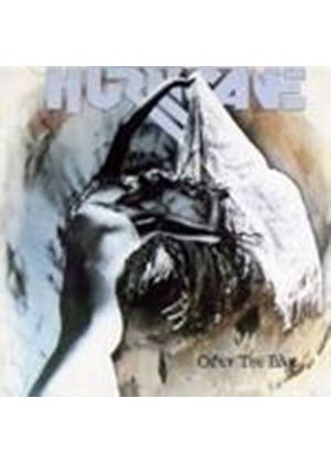 Hurricane - Over The Edge (Music CD)