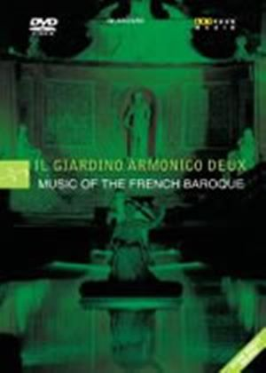 Il Giardino Armonico Deux - Music Of The French Baroque (Wide Screen)
