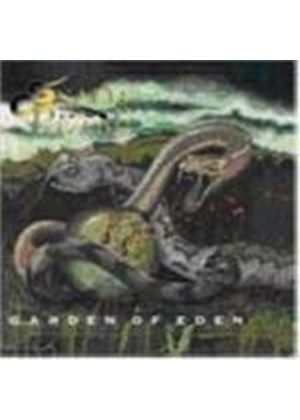 Snakes In Paradise - Garden Of Eden (Music CD)