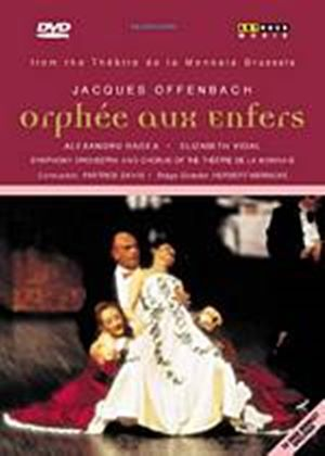 Offenbach - Orphee Aux Enfers (Wide Screen)