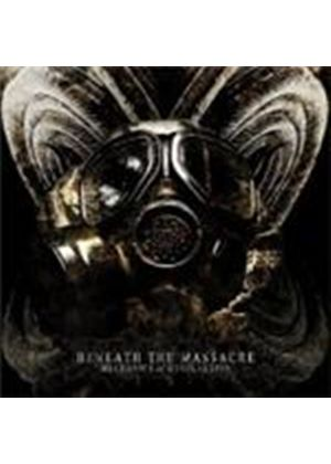 Beneath The Massacre - Mechanics Of Dysfunction (Music CD)