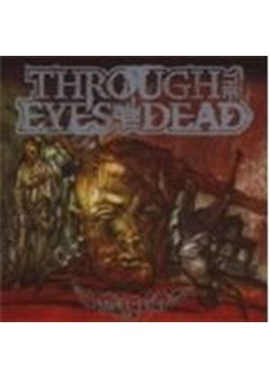 Through The Eyes Of The Dead - Malice (Music CD)