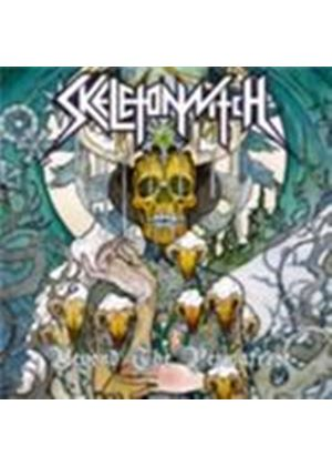 Skeletonwitch - Beyond The Permafrost (Music CD)