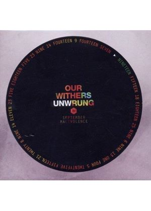 September Malevolence - Our Withers Unwrung (Music CD)