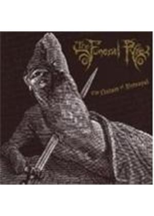 Funeral Pyre  The - The Funeral Pyre - The Nature Of Betrayal (Music CD)
