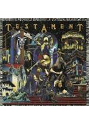 Testament - Live At The Fillmore (Music CD)