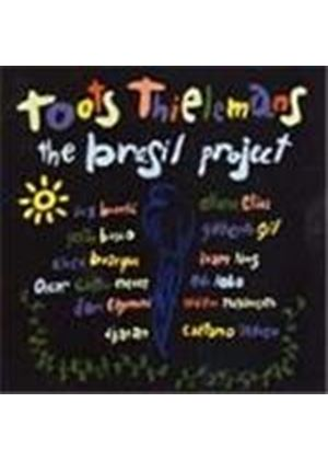 Toots Thielemans - Brasil Project, The