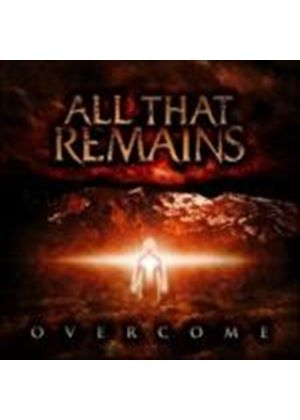 All That Remains - Overcome (Music CD)