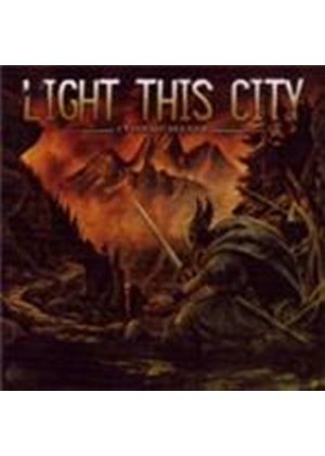 Light This City - Stormchaser (Music CD)