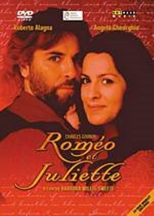 Romeo And Juliet - Charles Gounod (Wide Screen)