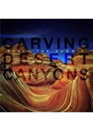 Scale The Summit - Carving Desert Canyons (Music CD)