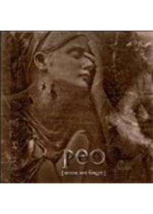 Peo - Better Not Forget (Music CD)