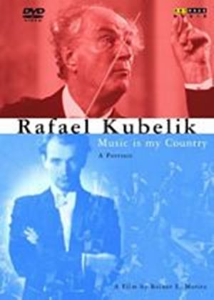Rafael Kubelik - Music Is My Country