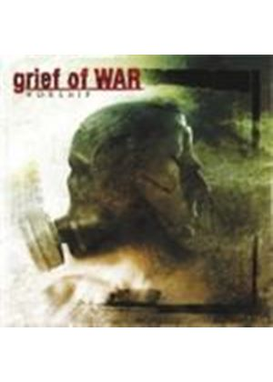 Grief Of War - Worship (Music CD)
