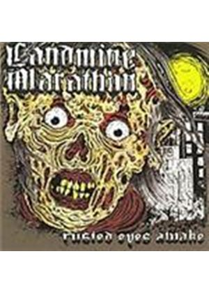 Landmine Marathon - Rusted Eyes Awake (Music CD)