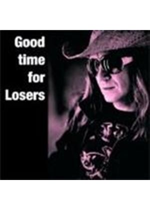 B-Joe - Good Time For Losers (Music CD)