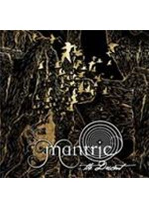 Mantric - Descent, The (Music CD)