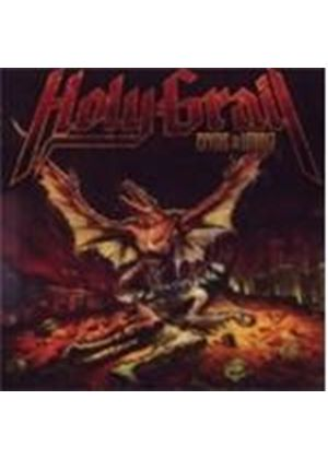 Holy Grail - Crisis In Utopia (Music CD)