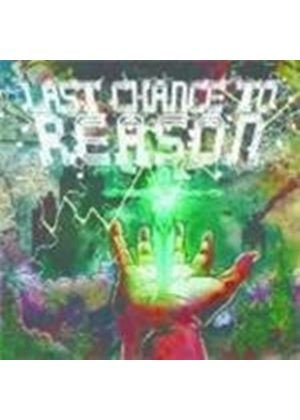 Last Chance To Reason - Level 2 (Music CD)