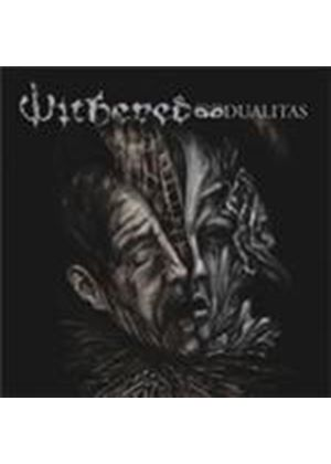 Withered - Dualitas (Music CD)