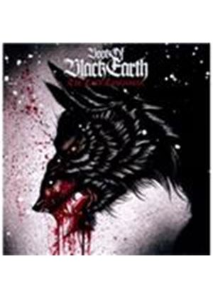 Book of Black Earth - Cold Testament (Music CD)