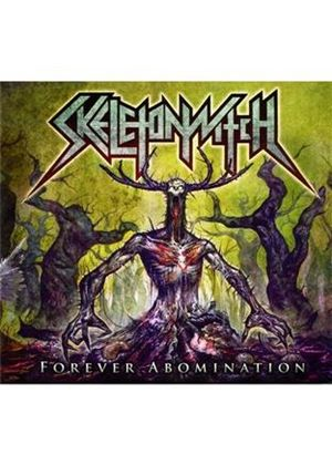 Skeletonwitch - Forever Abomination (Music CD)
