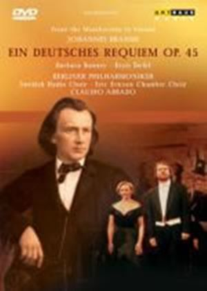 Brahms: Eine Deutsches Requiem (Wide Screen)