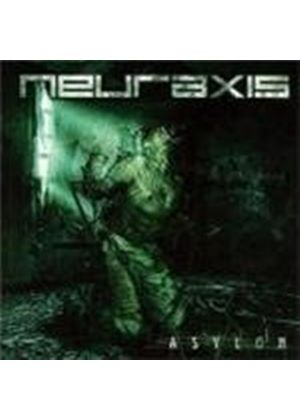 Neuraxis - Asylon (Music CD)