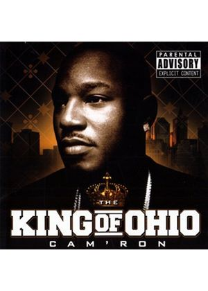 Cam'ron & DJ Messiah - King Of Ohio, The (Music CD)
